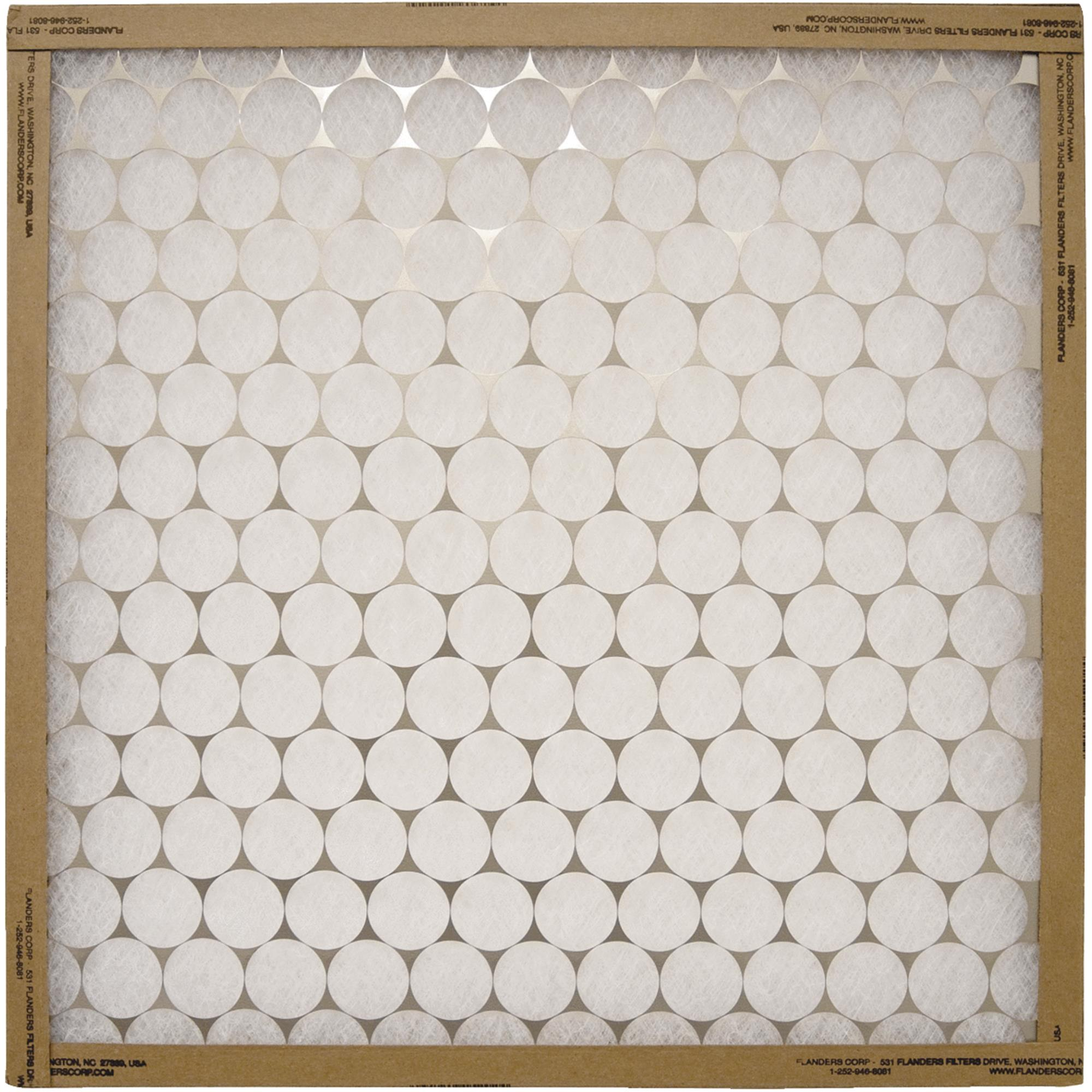 Flanders PrecisionAire Grille Furnace Filter