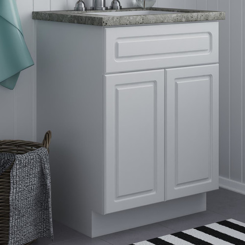 Altra Furniture Keystone 24'' Bath Vanity Base