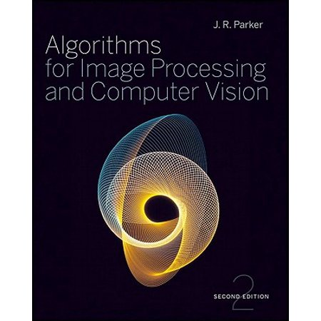 Algorithms for Image Processing and Computer Vision -