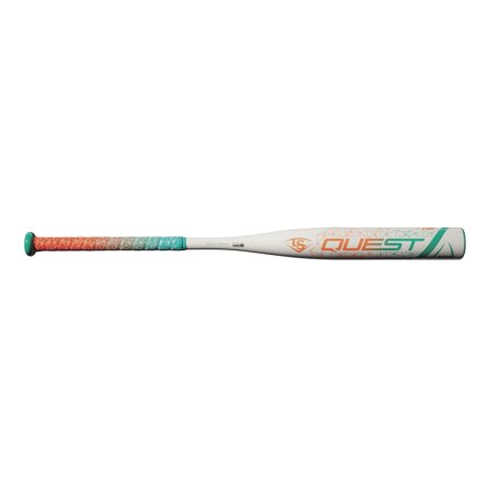 Louisville Slugger Quest Fastpitch Softball Bat, 32