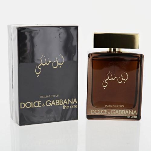 Dolce & Gabbana D & G The One Royal Night By Dolce & Gabbana 5.0 Oz Eau De Parfum Spray For Men  5.0 oz