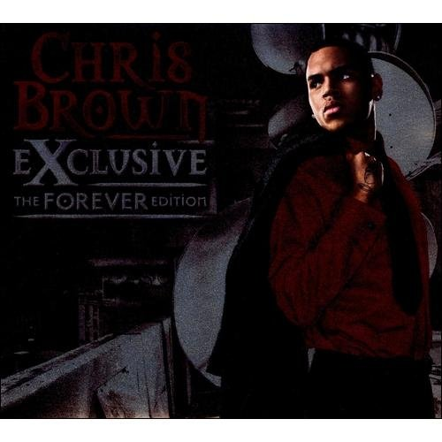 Exclusive: The Forever Edition (CD/DVD)