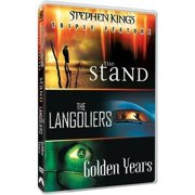 Stephen King's Triple Feature by