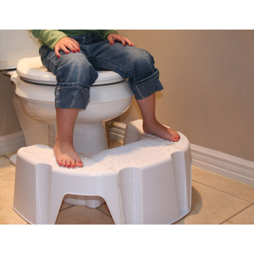Little Looster - Booster Potty Seat Step