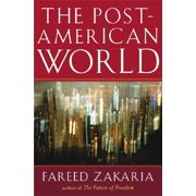 The Post-American World (Hardcover)