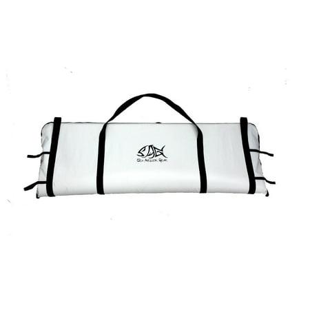 72 X 24 Sea Angler Offshore Fish Cooler Bag