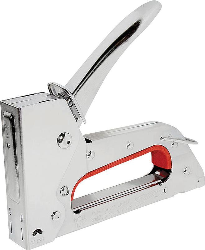 Arrow Fastener Light Duty Staple Gun by Arrow Fastener