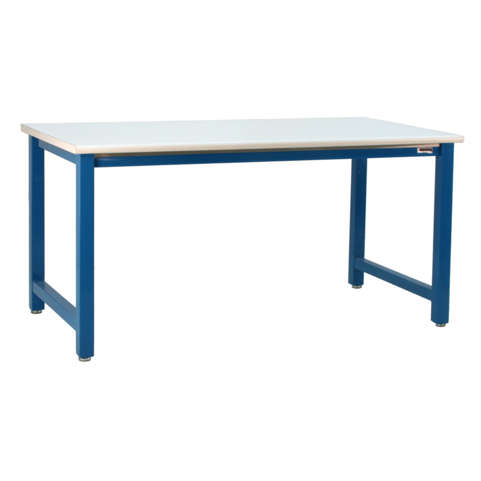 BenchPro Kennedy 5000 lb. Workbench with Formica Laminate...
