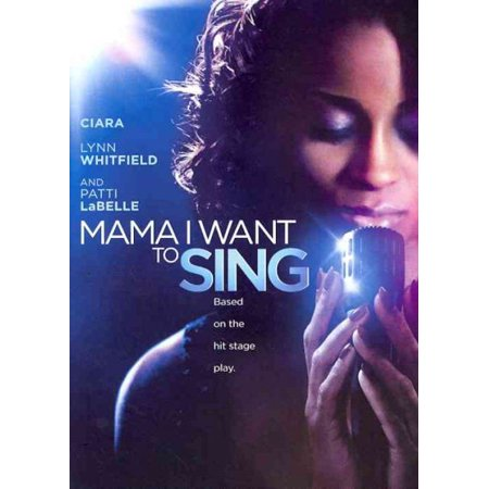 Biker Mama (Mama, I Want to Sing (DVD))