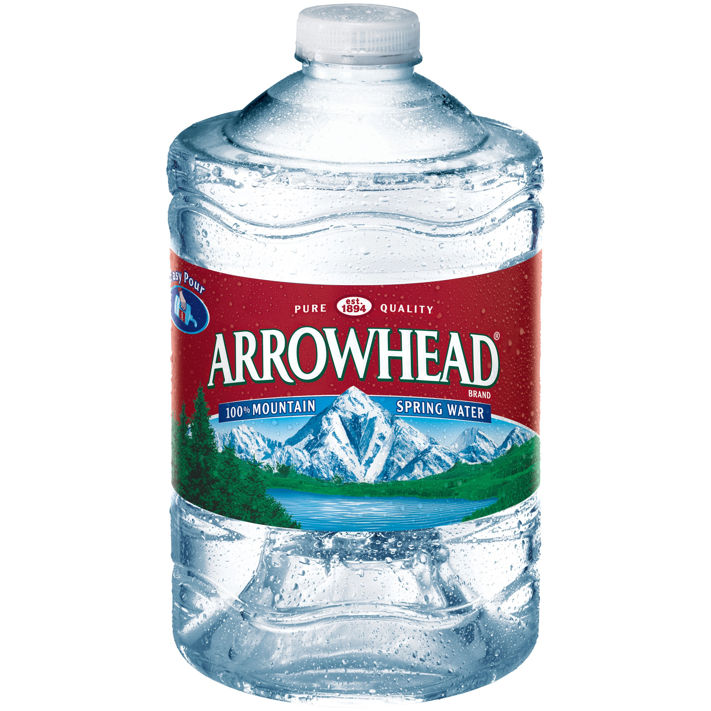 Who Owns Arrowhead Water