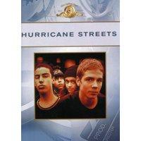 Hurricane Streets (DVD)