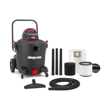 Shop-Vac 12 Gallon 6.0 Peak HP Wet Dry Vacuum
