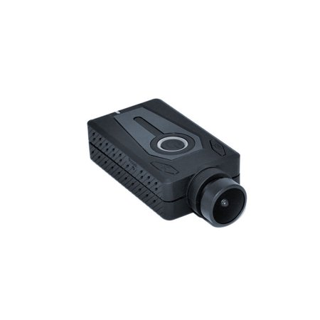Mobius Maxi_Lens_B 150° Wide Lens B Compact HD Action Camera Dash Cam | 2.7K HD Video Recording | Motion Activated Mode