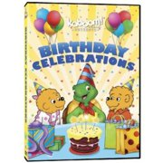 KaBOOM! Kids: Birthday Celebrations