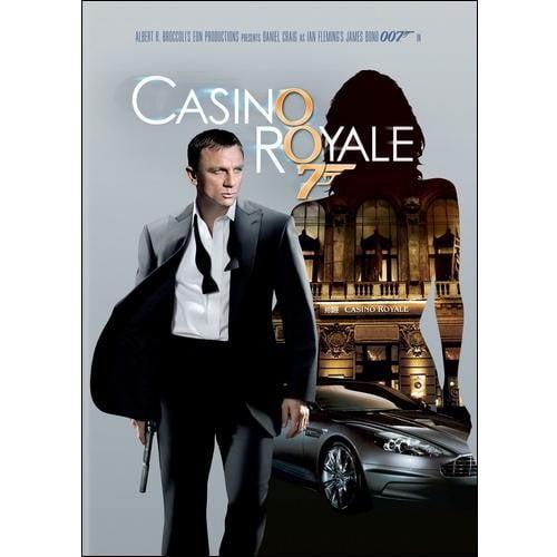 Casino Royale (2006) (Widescreen) by METRO-GOLDWYN-MAYER INC