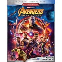 Deep Discount: Up to 50% off on Avengers Titles to Celebrate the release of Avengers: Endgame