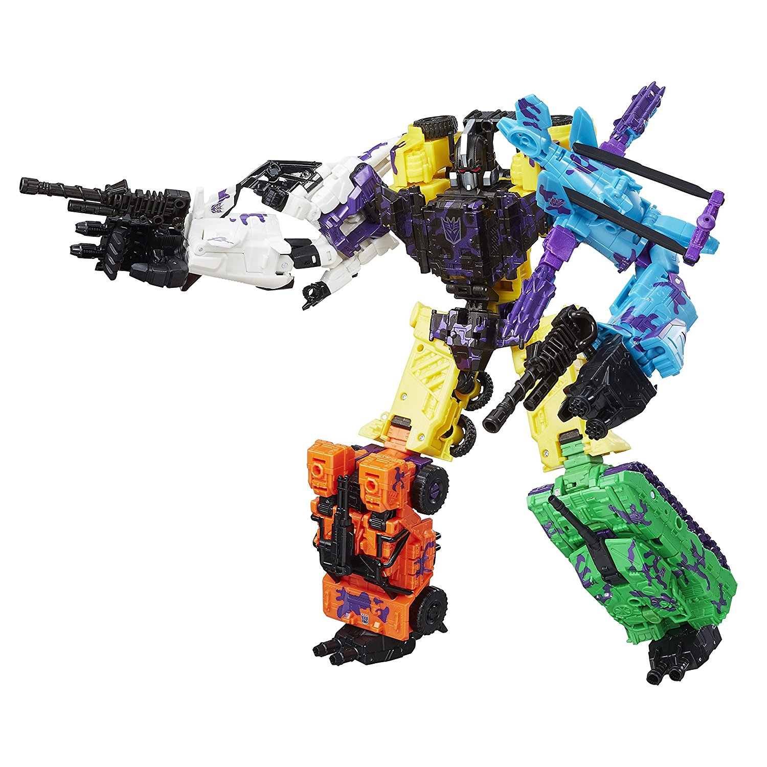 Transformers Generations Combiner Wars Bruticus Collection Pack by Hasbro