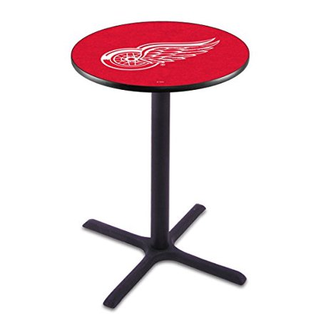 Detroit Red Wings Pub Table