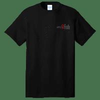 Wired2Fish Logo T-Shirt