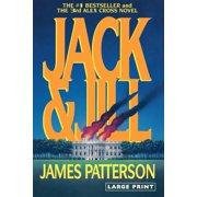 Alex Cross Novels: Jack & Jill (Paperback)