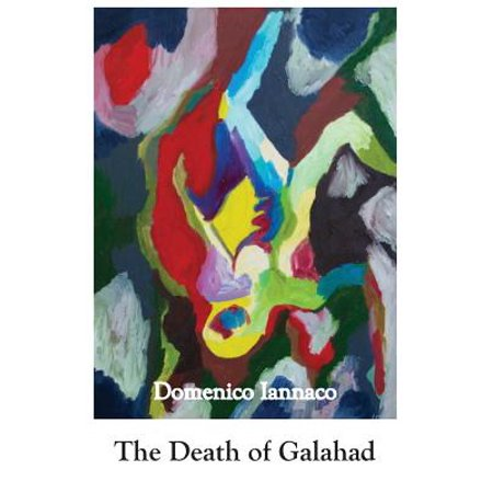 The Death of Galahad (Paperback)