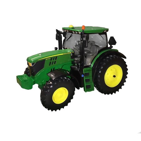 1/32 Scale John Deere 6215R Tractor Toy Prestige Collection #45522 -LP53315, Recommended Age 14+ Years By ERTL