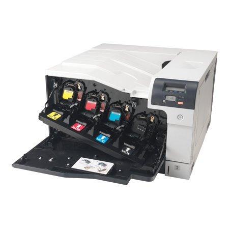 HP Color LaserJet Professional CP5225dn - printer - color - laser