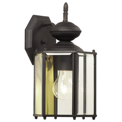 Thomas Lighting Brentwood 1 Light Wall Lantern