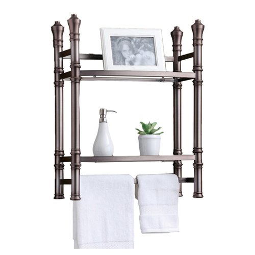 Fox Hill Trading Monte Carlo Wall Shelf