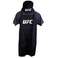 UFC CHEF HAT/APRON LOGO BLACK