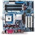 IBM 19R0447 IBM THINKCENTER M50 SYSTEM BOARD -