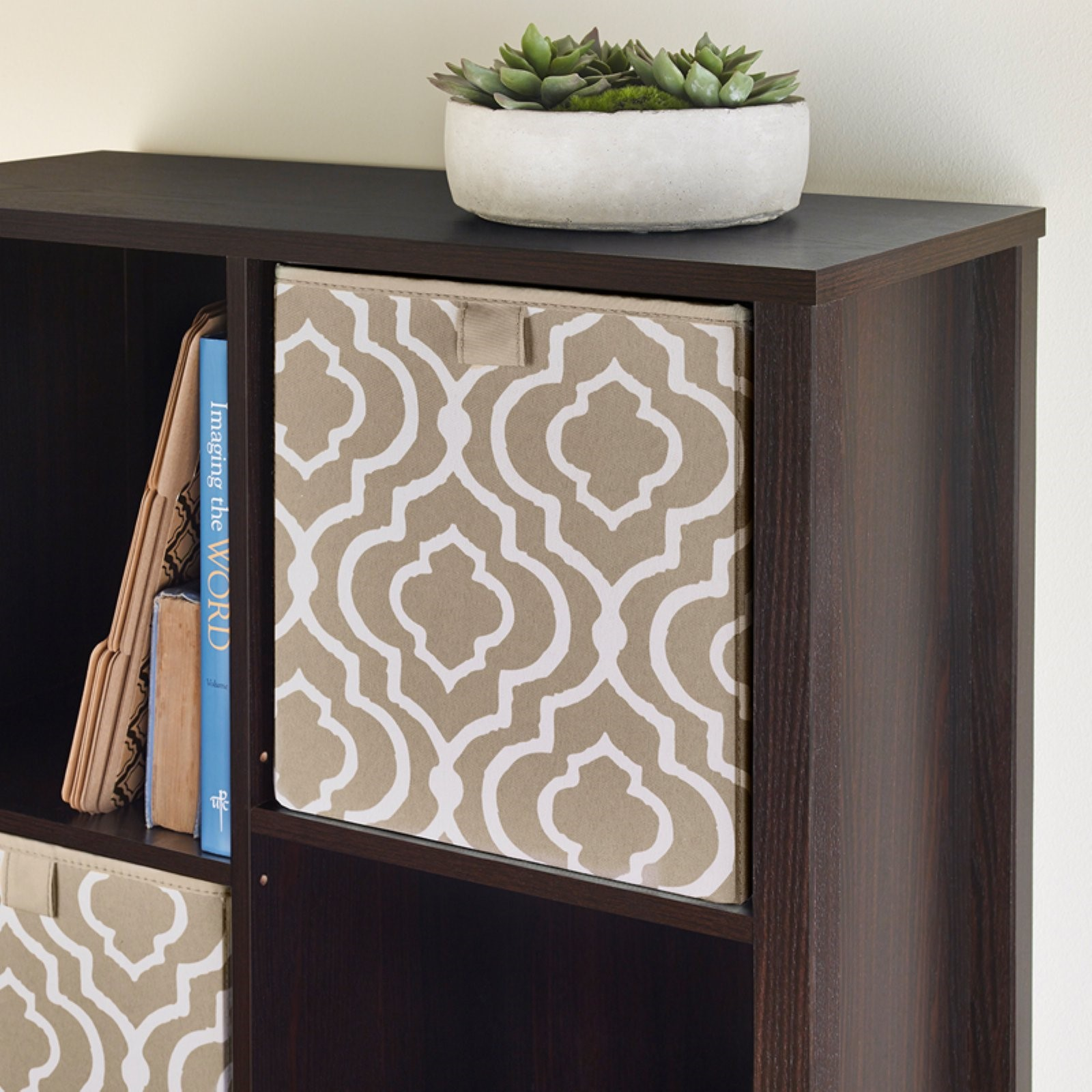 ClosetMaid Iron Gate Premium Storage Bin