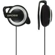 Koss KSSKSC21B 175548 On-ear Sport Clip Headphones