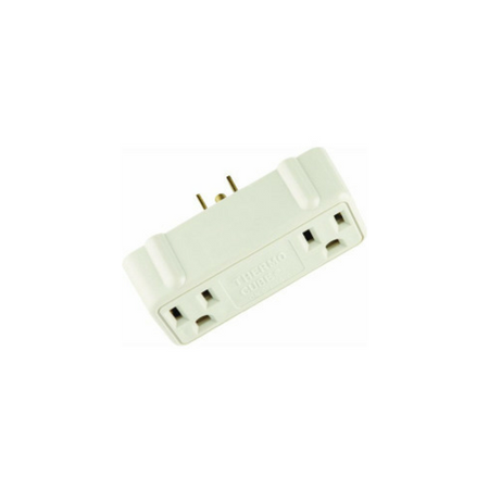 TC-3 Cold Weather Thermo Cube Thermostatically Controlled Outlet - On at 35-Degrees/Off at - Travel Smith Outlet