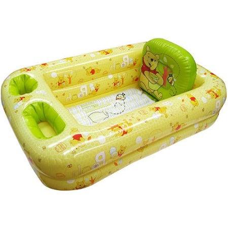 Disney Inflatable Bathtub, Winnie the Pooh - Walmart.com