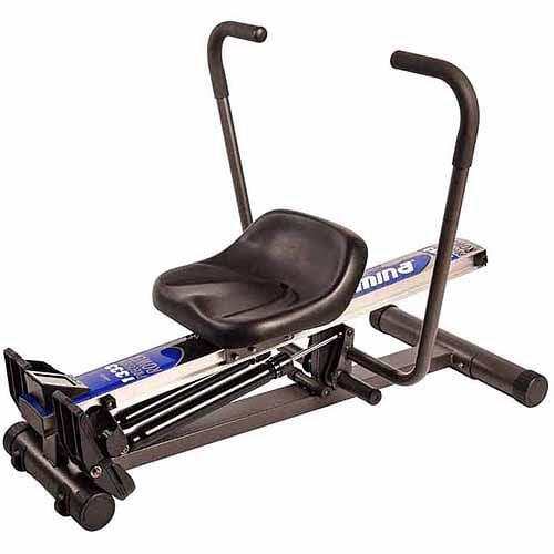 walmart stamina rowing machine