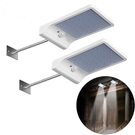 46led 5 5v Solar Motion Sensor Light Wireless
