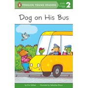 Dog on His Bus - eBook