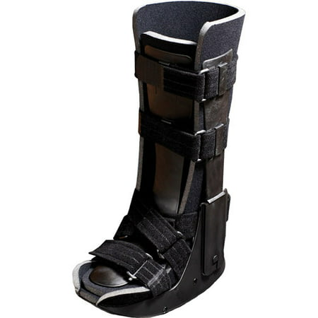Brace Top (Steady Step Walking Boot High Top Men 6 - 8 ; Women 7 - 9)