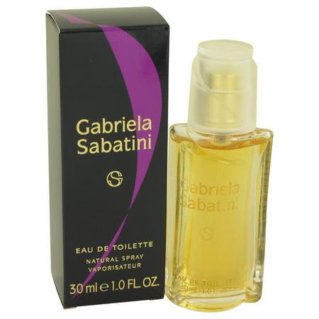 Eau De Toilette Spray 1 oz GABRIELA SABATINI by Gabriela Sabatini