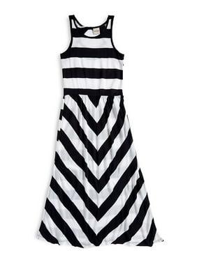 e1e4df05fc8a3 Product Image Girl s Printed A-Line Maxi Dress