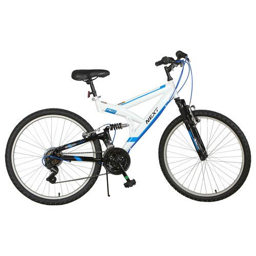 Next Px 6.0 26in Men's Bike