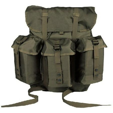 Image of 5ive Star Gear 6115000 GI Spec LC-II Alice Pack Medium Olive Drab