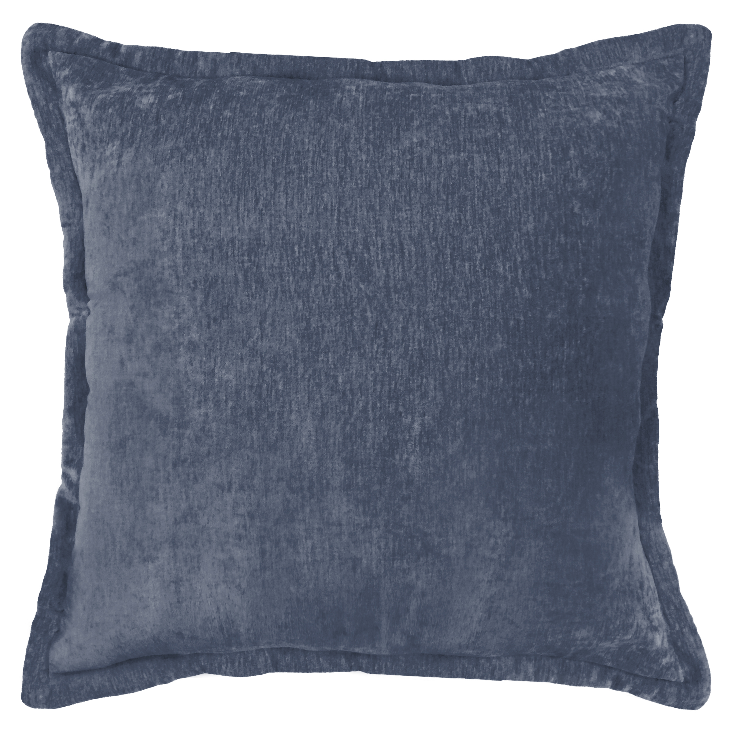 "Better Homes & Gardens Chenille Decorative Throw Pillow, 22"" x 22"","