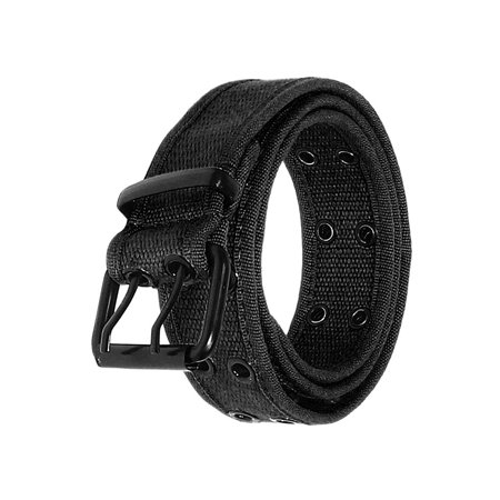 Gelante Canvas Double Grommet Hole Belt