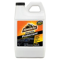 Armor All Original Protectant Refill, 64 oz, Car Interior Protectant