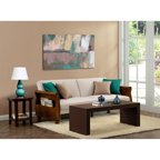 Dorel Home Products Westwood Convertible Sofa Sleeper