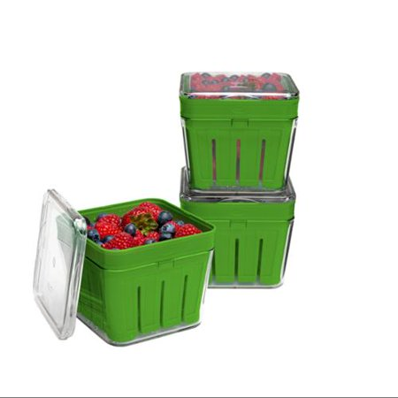 Vibe 212-592-187 Berry Basket