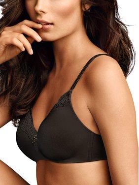 9006d3e873d5 Product Image Women's  Comfort Devotion  No Wire Demi Bra With Lift, Black  w/Body