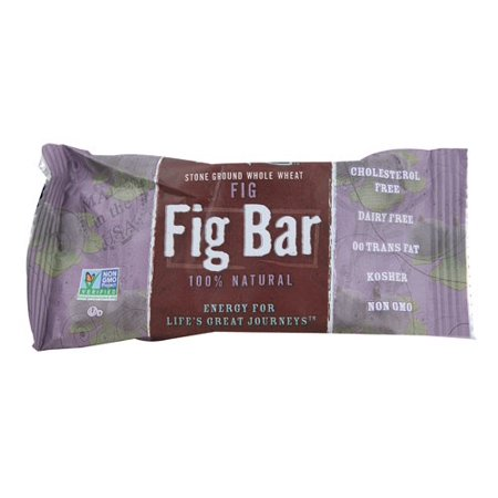 Natures Bakery Fig Bar Whole Wheat Fig   12 Ct